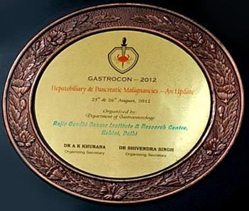 Gastrocon-2012